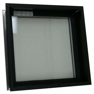 New Adjustable View Window Commercial Display Systems
