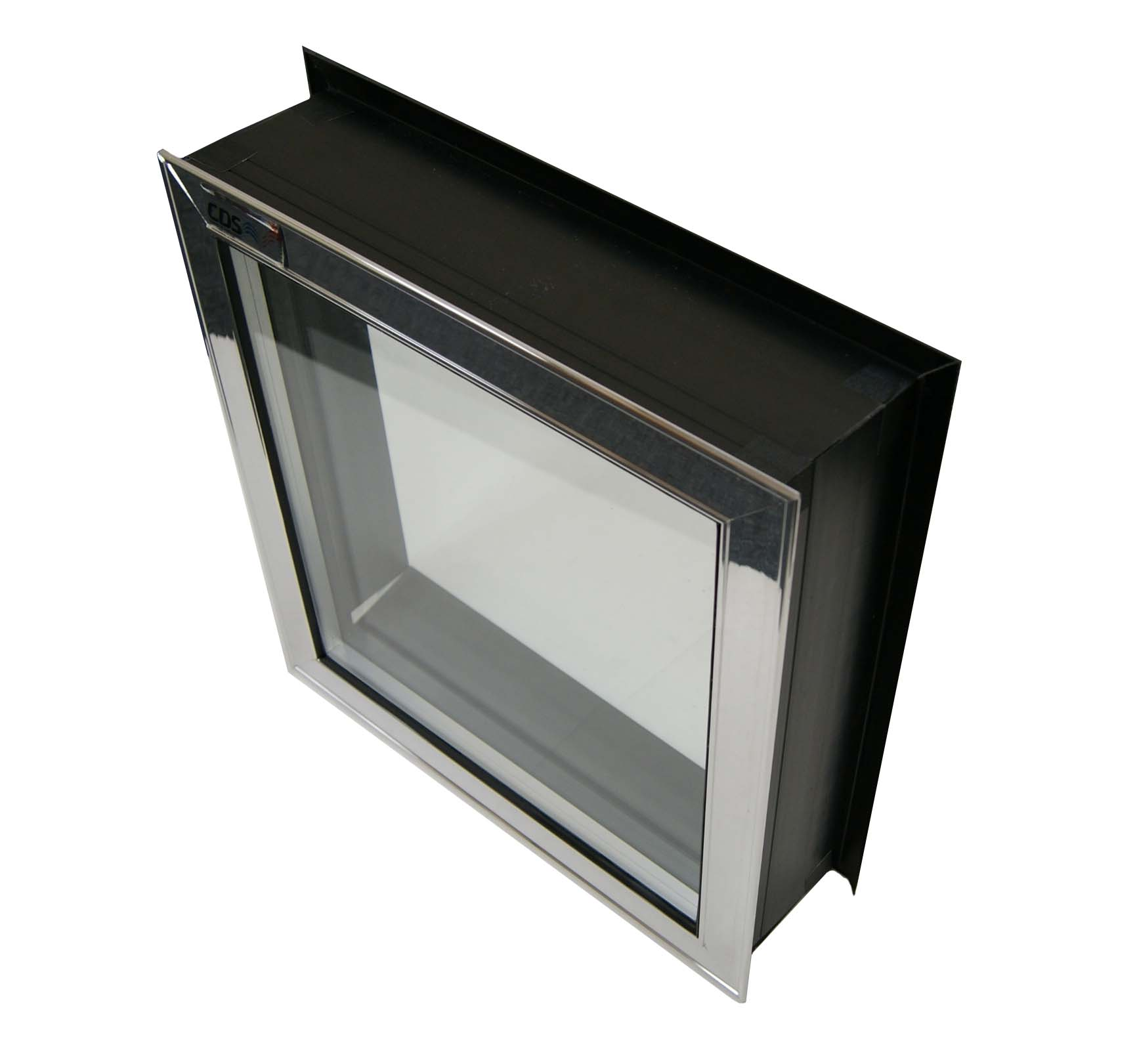 Adjustable View Window