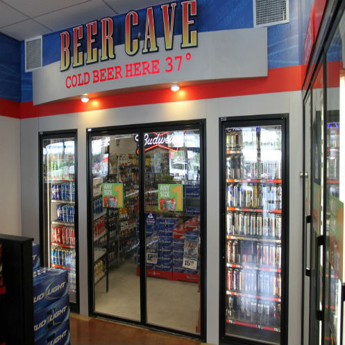 Commercial Display Systems